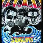 """Sublime BAND Poster"" by gillybrennan"