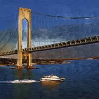 """The Bridge"" by PaulCoco"