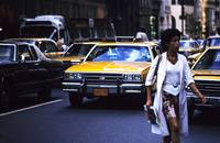 New York Taxi 1982