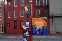 Fells Point - Welcome