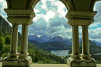 Window To Alps