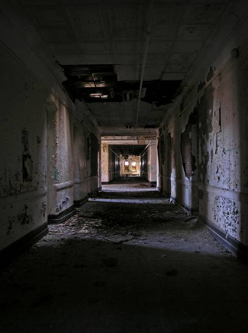 Hudson River Psychiatric Center
