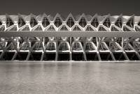 Calatrava's Science Museum