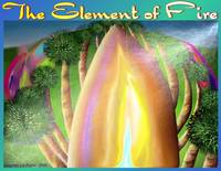 The Element of Fire Poster
