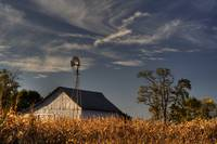 Old Barn (IMG_6232) by Jeff VanDyke