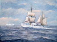 U. S. Coast Guard Cutter Northland
