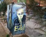 "Kiosque "" best of Cheb Bilal "" كشك ""شاب بلال"