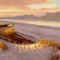 Evening's Rest Art Prints & Posters by Richard Robinson