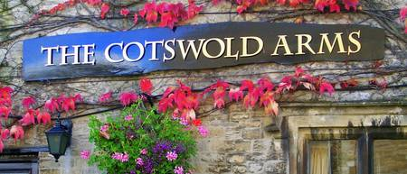 The Cotswold's