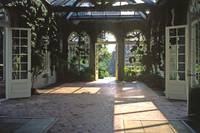 Dumbarton Oaks, Washington, DC 27 by Priscilla Turner