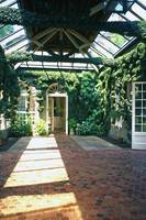 Dumbarton Oaks, Washington, DC 22 by Priscilla Turner