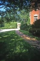 Dumbarton Oaks, Washington, DC 25 by Priscilla Turner