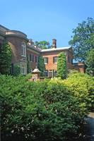 Dumbarton Oaks, Washington, DC 26 by Priscilla Turner