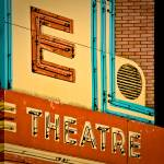 State Theatre Marquee #1 by James Howe