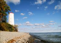 Presqu'ile Point Lighthouse