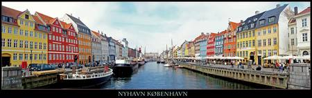 nyhavns panorama