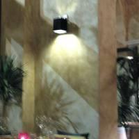 Ciompi Restaurant. by Barb Tallberg