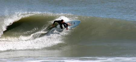 Outer Banks Surf Five