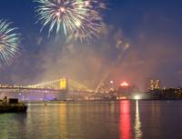 Brooklyn Bridge - 125th Birthday Celebration