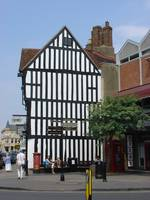 High Street, Stratford upon Avon  (13381-RDA)