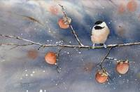 First Flurry by Sharon Himes