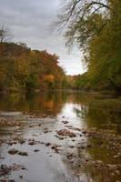 Vermillion River (IMG_6282) by Jeff VanDyke