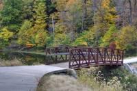 Number Six Lake Bridge (IMG_6290) by Jeff VanDyke