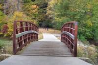 Number Six Lake Bridge (IMG_6298) by Jeff VanDyke