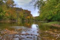 Vermillion River (IMG_6284) by Jeff VanDyke