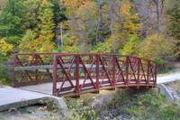 Number Six Lake Bridge (IMG_6301) by Jeff VanDyke