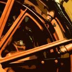 Edison Dynamo #1 by James Howe