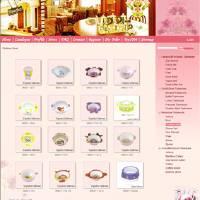 tableware Art Prints & Posters by tpblogtableware