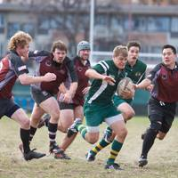 Wolfhounds D3 vs MIT 48