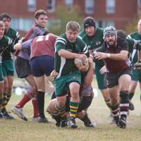 Wolfhounds D3 vs MIT 15