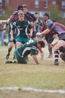 Wolfhounds D3 vs MIT 16