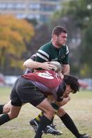 Wolfhounds D3 vs MIT 19