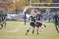 Wolfhounds D3 vs MIT 151