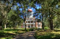 Longwood - Natchez, MS