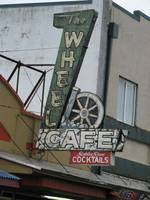 The Wheel Cafe