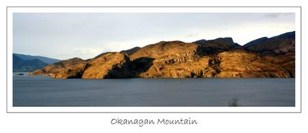 Okanagan Mountain