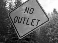 no_outlet