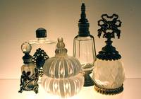 Glass Perfume Bottles - 03