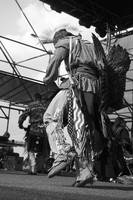 Cherokee Youth in Dance