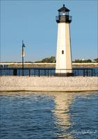 Rockwall Harbor Light