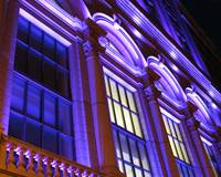 Purple Windows
