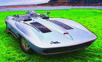 1959 Chevrolet Corvette Stingray Racer Special