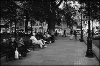 Leicester Square, London