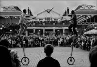 Covent Garden Performers, London