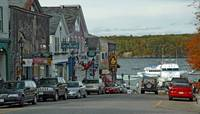 Bar Harbor Harbor