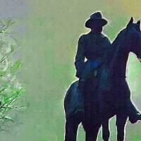 Vicksburg Art Prints & Posters by Tracy Shiflett